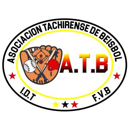 Logo Asociación de Béisbol del Estado Táchira