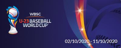 WBSC U23 World Cup