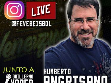 """Humberto Angrisano: """"La lucha contra el dopaje comienza con la educación"""""""