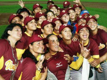 Venezuela será sede del Pre-Mundial Femenino 2019