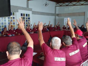 Asamblea General Ordinaria convocada para el 20 de marzo