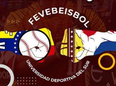 FEVEBEISBOL concreta alianzas para profesionalizar el deporte