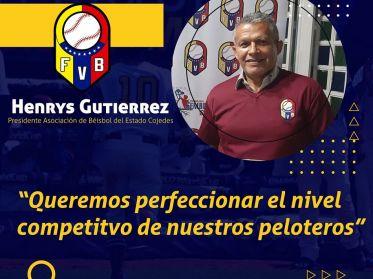 """""""Queremos desarrollar y perfeccionar el nivel competitivo de nuestros jugadores"""""""