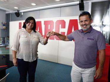 FEVEBEISBOL estrecha lazos en España para el desarrollo del beisbol