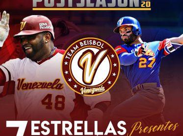Team Beisbol Venezuela dice presente en la postemporada de las Grandes Ligas