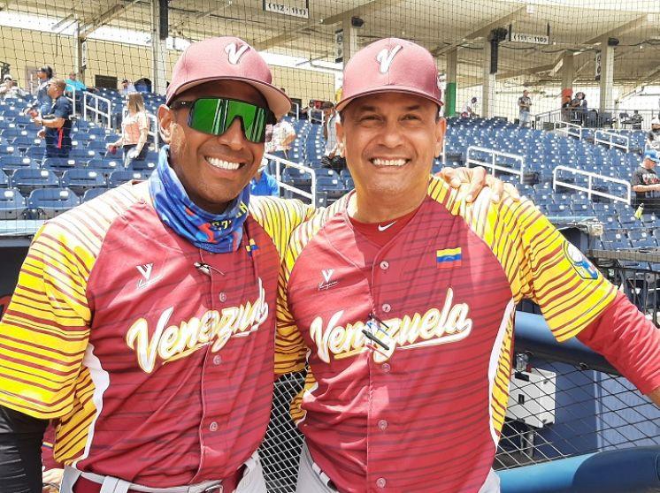 Team Venezuela debuta ante República Dominicana en el repechaje de Puebla