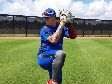 Team Beisbol Venezuela se las juega todas ante República Dominicana
