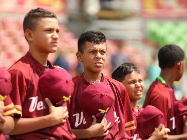 Team Venezuela Sub18 y Sub12 buscarán sus pases al Mundial en México a mitad de año