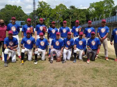 Team Venezuela Sub15 pisa el acelerador de cara a su compromiso Mundial