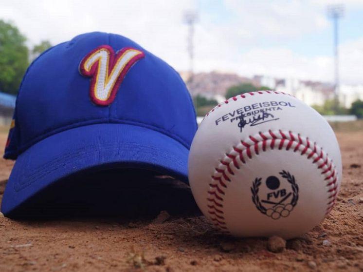 Team Beisbol Venezuela ya conoce fecha y sede del Preolímpico