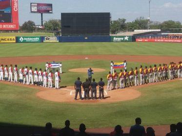 Teambeisbol Venezuela conocerá mánager para el preolímpico la semana que viene